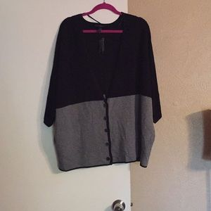 New sweater plus size